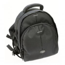 Doerr ACTION Black Backpack fotobatoh