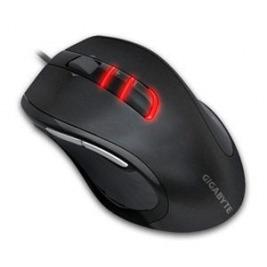 Myš GIGABYTE optická M6900 USB 800/3200dpi černá