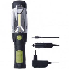 LED pracovní nabíjecí svítilna 3W P4518