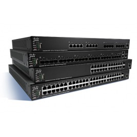 Cisco SG350X-24MP-K9-EU