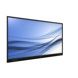 75'' E-LED Philips75BDL3151T- UHD,IPS,490cd,10 TP