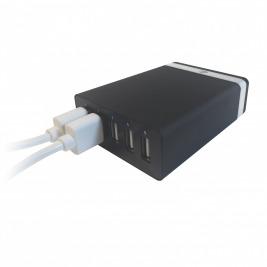 Patriot FUEL mini 5 port USB nabíjecí základna
