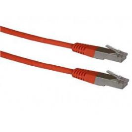 Patch cord FTP cat5e 5M oranžový