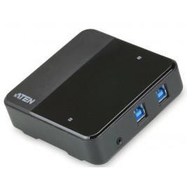 ATEN USB 3.0 přepínač periferií 2:4