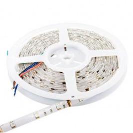 WE LED páska 5m SMD50 30ks/7.2W/m 10mm RGB ex