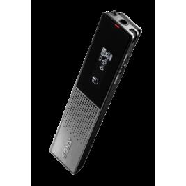 Sony dig. diktafon ICD-TX650,černý,16GB