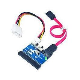 Kabel redukce ze Serial ATA na IDE 3,5''
