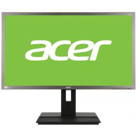 28'' LCD Acer B286HK - TN,4K,1ms,60Hz,300cd/m2, 100M:1,16:9,DVI,HDMI,DP,USB,repro,pivot + 3 roky NBD