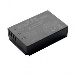 Doerr akumulátor CANON LP-E12, 600mAh