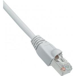 SOLARIX patch kabel CAT5E UTP PVC 7m šedý snag-proof