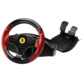 Thrustmaster Ferrari Racing volant pro PC/ PS3