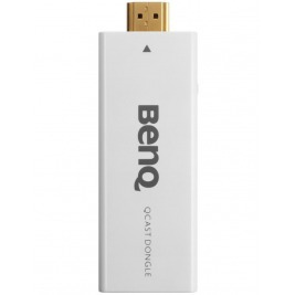 BenQ Qcast dongle pro projektory