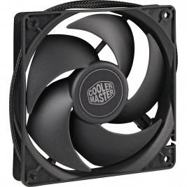 větrák Cooler Master Silencio FP120 120x120, loop dynamic bearing, 11dBA, 3PIN