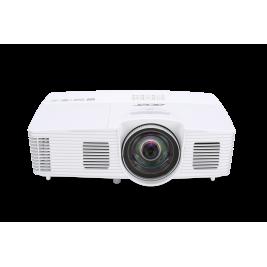 Acer DLP H6517ST (ShortThrow) - 3000Lm, FullHD, 10000:1, HDMI, VGA, USB, repro., bílý