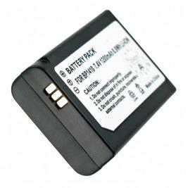 Braun akumulátor Samsung B1410, 1300mAh