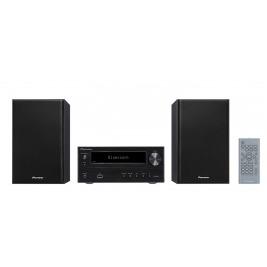 Pioneer mikro systém s CD, USB, BT, DAB černý