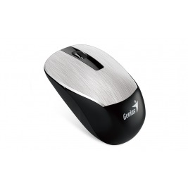 myš GENIUS NX-7015,USB Silver, Blue eye
