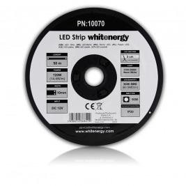 WE LED páska 50m SMD5050 14.4W/m 10mm teplá bílá