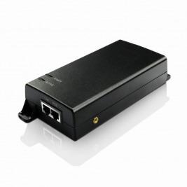MaxLink PI60 PoE injektor 802.3af/at 55V, 1,1A,60W