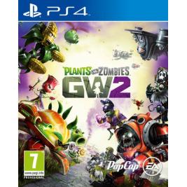 PS4 - PS HITS- PLANTS VS. ZOMBIES: GARDEN WARFARE 2