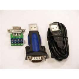 PremiumCord USB 2.0 na RS485 adaptér