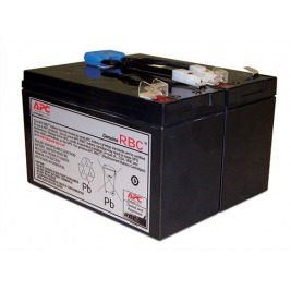 APC Replacement Battery Cartridge 142