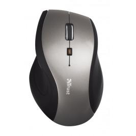 myš TRUST Sura Wireless Mouse - black/grey