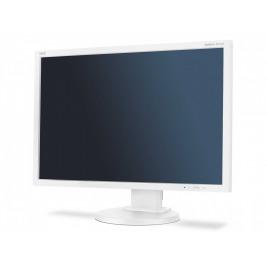 24'' LED NEC E245WMi,1920x1200,PLS,250cd,110mm,WH