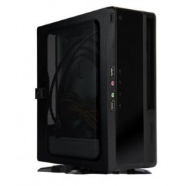 Mini ITX In-Win BQ656 USB 3.0 + 150W 80+BRONZE