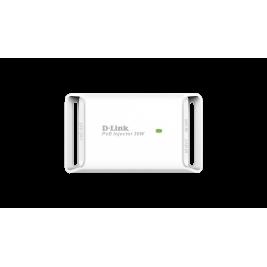 D-Link DPE-301GI 1-Port Gigabit 30W PoE+ Injector