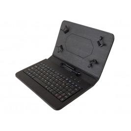 iGET S7B - 7'' pouzdro s klávesnicí - černá