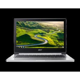 Acer Chromebook Spin R 13 - 13T''/MT8173/4G/64GB/Chrome stříbrný