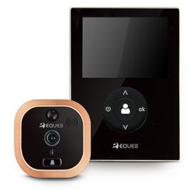 Dveřní kukátko digitální Wi-fi VEIU Mini