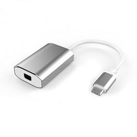 PremiumCord Adaptér USB-C na miniDP, 4K@60hz