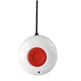 iGET SECURITY M3P7 - bezdrátové SOS tlačítko pro alarmy M3 a M4