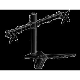 iiyama - dvojitý stolní stojan