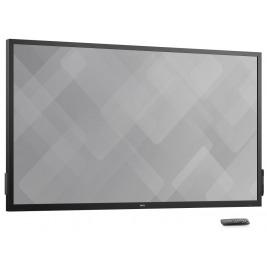 70'' LCD Dell C7017T konferenční monitor /VGA/HDMI/MHL/DP/USB/3RNBD/Černý
