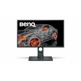 32'' LED BenQ PD3200Q-WQHD,VA,DVI-DL,USB,DP,rep,piv