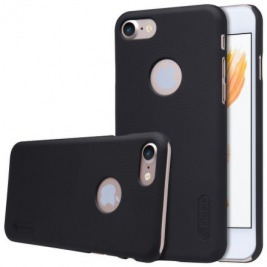 Nillkin Frosted Kryt Black pro iPhone 7/8