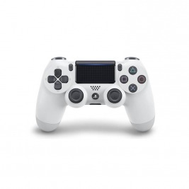 PS4 - DualShock 4 Controller Glacier White v2
