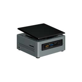 Intel NUC Kit 6CAYH Celeron/USB3/HDMI/WIFI/2,5''