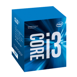 CPU INTEL Core i3-7300T BOX (3.5GHz, LGA1151, VGA)