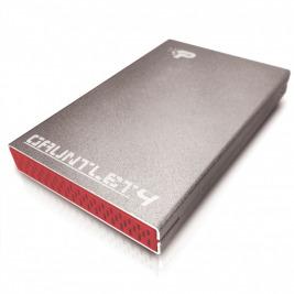 Patriot Gauntlet 4 Aluminum USB 3.1 externí box pro SSD a HDD 2,5''