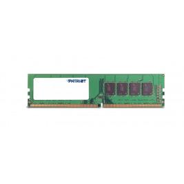 4GB DDR4-2400MHz  Patriot CL17 SR