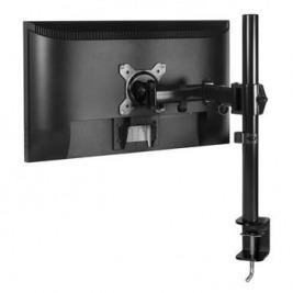 ARCTIC Z1 Basic–Single Monitor Arm in black colour
