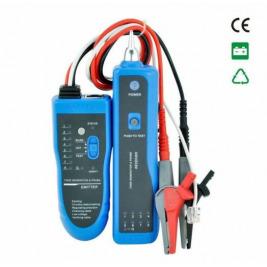 Tester UTP a telefonních kabelů typ 889, zkoušečka kabelů