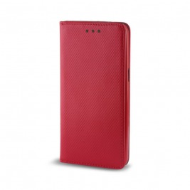 Pouzdro s magnetem Huawei P Smart Red