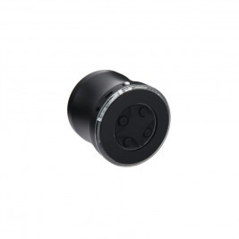 Wodasound ® REACTOR MY06E, laděný Exclusive Sport SuperBass Bluetooth reproduktor + MP3, black