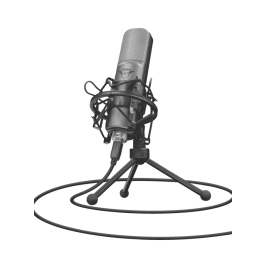 mikrofón TRUST GXT 242 Lance Streaming Microphone