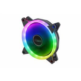 přídavný ventilátor Akasa Vegas AR7 LED12 cm RGB